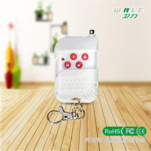 Language Customize Wireless GSM+PSTN Alarm System pictures & photos