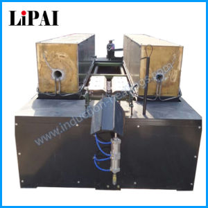 Hot Sale China China Manufacturer Induction Heating Forging Furnace pictures & photos