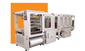Ce Approved Automatic Sleeve Shrinking Machine pictures & photos