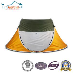 Folding Pop up Family Camp Tent Outdoor Beach Tent