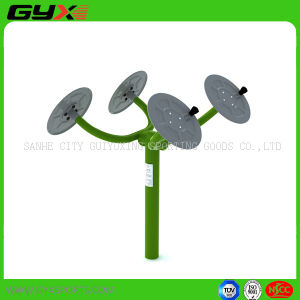 Outdoor Exercise Equipment with The Taichi Spinners pictures & photos