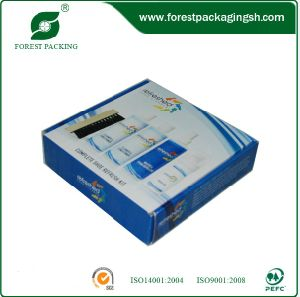 Customized Shipping Box with Printing (FP090) pictures & photos