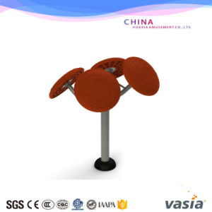 Popular Good Quality Kids Outdoor Fitness Machine by Vasia Vs-6247c pictures & photos