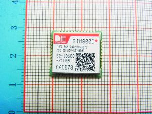 New and Original SIM800c Wireless GSM GPRS Module pictures & photos