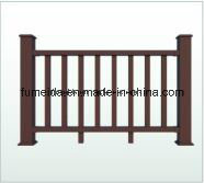 Eco -Friendly Anti-UV WPC Fencing & Railing K-Rl-03 pictures & photos