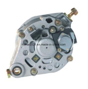 Auto Alternator for Lada Samara, Nova, 1200, 1300, 2108-3701010, 0120488280, 0986034391, 12V 55A/73A pictures & photos