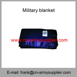 Camping Blanket-Travel Blanket-Police Blanket-Army Blanket-Military Blanket pictures & photos