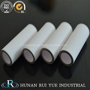 Beryllium Oxide/Beryllia/Beo Ceramic Substrates/Plate/Tube/Pipe/Sleeve/Ring/Rod pictures & photos