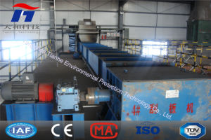 High Quality Coal Rotary Dryer Machine with Low Price pictures & photos