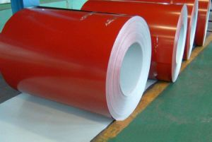 PPGI Coil /Prepainted Gi Coil/Color Coated Steel Coil pictures & photos