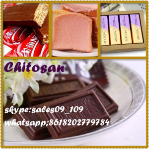 Chitosan CAS No. 9012-76-4 for Food Addtives pictures & photos