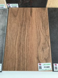 Plywood 18mm with Two Side Melamine Surface pictures & photos