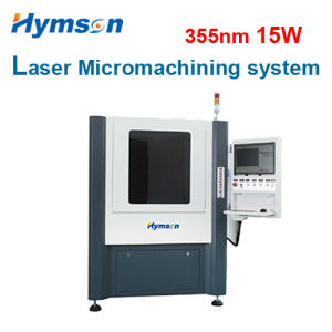 Hot Marking Fiber Laser of Cutting Drilling Engraving Machine pictures & photos