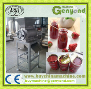 Full Plant Strawberry Paste Making Machines pictures & photos