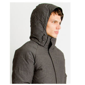 Men Fashion Padding Jacket Outdoor Hoody Jacket pictures & photos