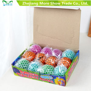 Yaojitoys Anti Stress Reliever Grape Ball Autism Mood Squeeze Relief Toy pictures & photos