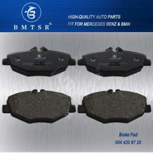 New Mercedes Brake Pad Set Front E350 W211 E350 Wagon Sedan 004 420 87 20 pictures & photos