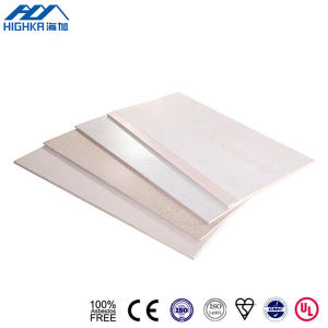 Thermal Insulation Calcium Silicated Board pictures & photos