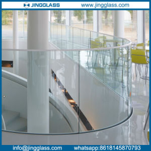 Big Panel Curved Tempered Glass Price pictures & photos