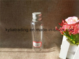 Pet Material Plastic Bottle with Screw Cap (PETB-12) pictures & photos