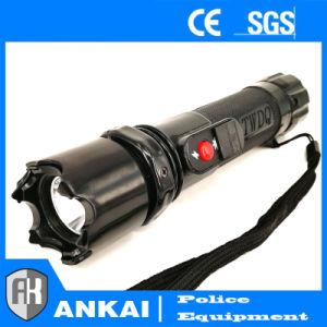 Police Strong Self Defense Flashlight Stun Guns pictures & photos