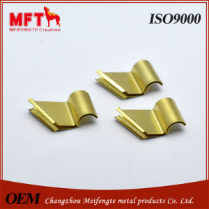 Brass Stamping Parts Shrapnel for Quality Assurance pictures & photos