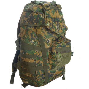 Selling Hot! Hot! Urban Popular Military Tactical Water-Proof European Multicam Tactical Hiking Shoulder Camping Backpack pictures & photos