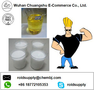 Bodybuilding Test Deca Hormone Steroid Testosterone Decanoate pictures & photos