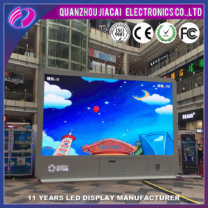 P10 LED Outdoor Display Board LED Information Display LED Large Screen Display pictures & photos