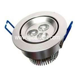 1X1w High Power LED Downlight pictures & photos