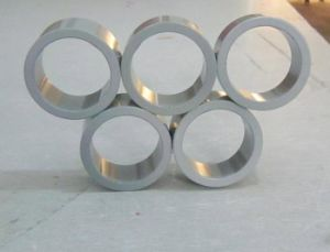 2017 Latest Sintered AlNiCo Ring Permanent Magnet pictures & photos