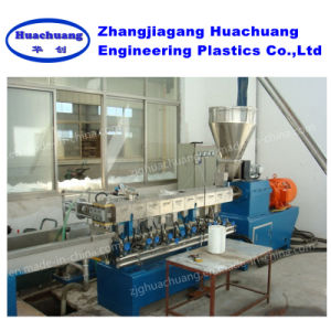 Parallel Twin-Screw Pelletizing Line pictures & photos