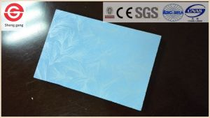 HPL Laminated MGO Board Magnesium Oxide Wall Panel pictures & photos