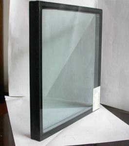 Double Glazed Laminated Glass pictures & photos