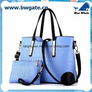 Bw1-175 Fresh Top Women′s Bag Waterproof Handbags in Dubai pictures & photos
