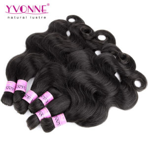 Fashion Brazilian Body Wave Virgin Hair Bulk pictures & photos