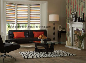 High Quality Windows Blinds Fabric Windows Blinds pictures & photos