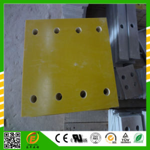 Epoxy Resin Fiberglass Fr-4 Sheets pictures & photos
