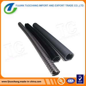 Gi PVC Coated Flexible Pipe Electrical Metal Conduit pictures & photos