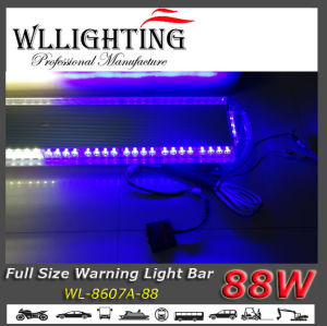 LED Police Warning Full Size Light Bar/Lightbar pictures & photos