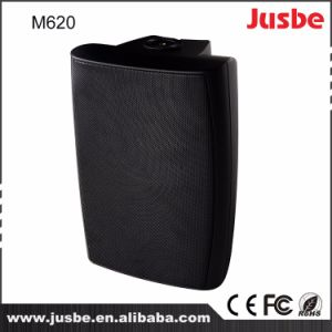 Ce Approved 20W Powerful Passive Bookshelf Crystal Loud Speaker pictures & photos