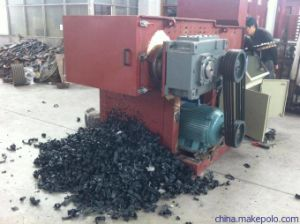 Plastic/Wood / Tire/Used Tyre/Solid Waste/Medical Waste/HDPE/HDPE Drum/Shredder Machine pictures & photos