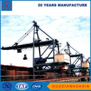 Ship Unloader Crane for Sea Port