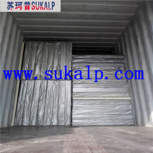 Polyurethane Insulation Board pictures & photos