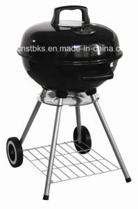 18 Inch Apple BBQ Charcoal Grill