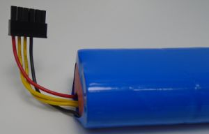 Replacement Vacuum Cleaner Battery for Neato Botvac 85 pictures & photos