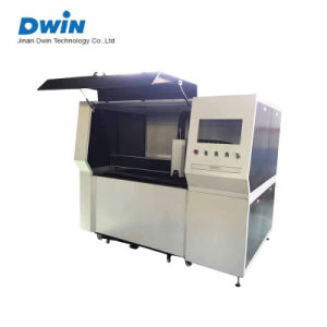 500W / 1000W Carbon Stainless Steel CNC Metal Laser Cutting Machine pictures & photos