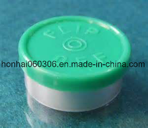 32mm Flip off Cap, Glass Infusion Bottle Closure pictures & photos
