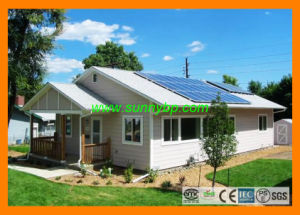 4000W Solar Power Generator System for Home pictures & photos