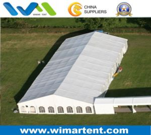 20X60m Large White PVC Tent for Wedding pictures & photos